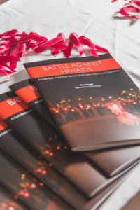 battle hiv aids booklet