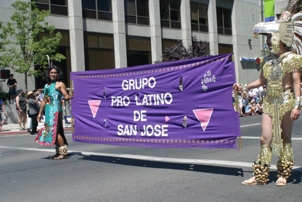 grupo prolatino pride