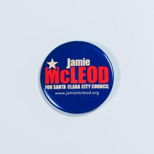 mcleod city button