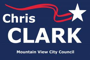 chris clark lawn sign