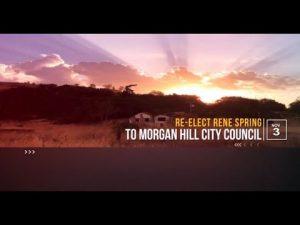spring campaign ad still
