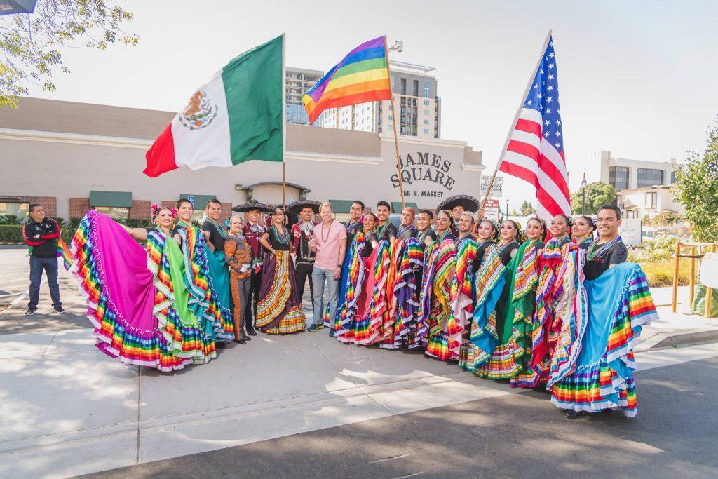 Folclorico Pride