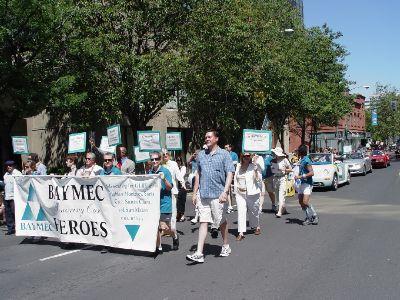 baymec pride march