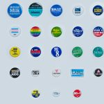 button campaign collage header 1