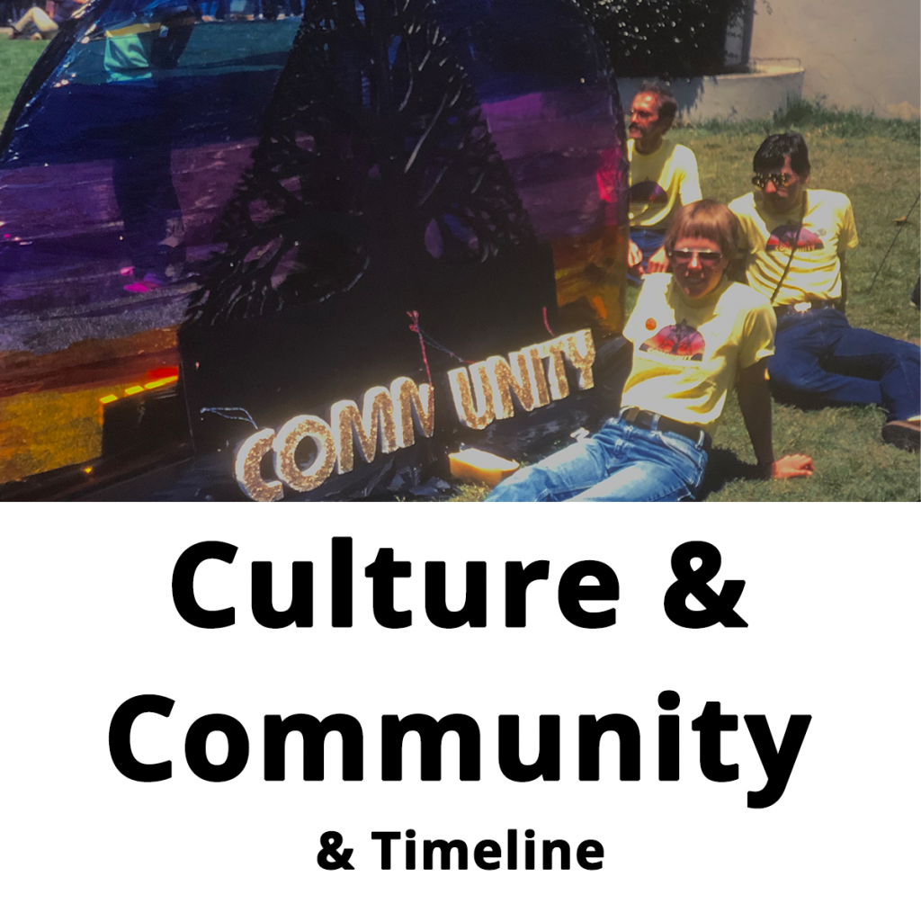 culture community box