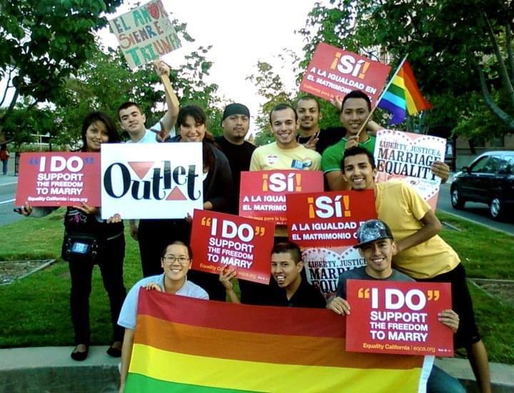 de ambiente pride group