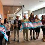 gender health center opening group trans pride
