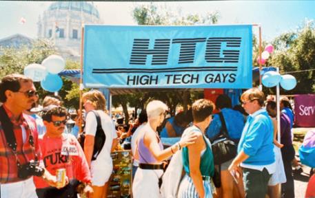 htg sf pride 1987