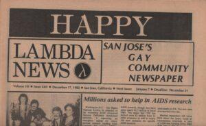 lambda news cover