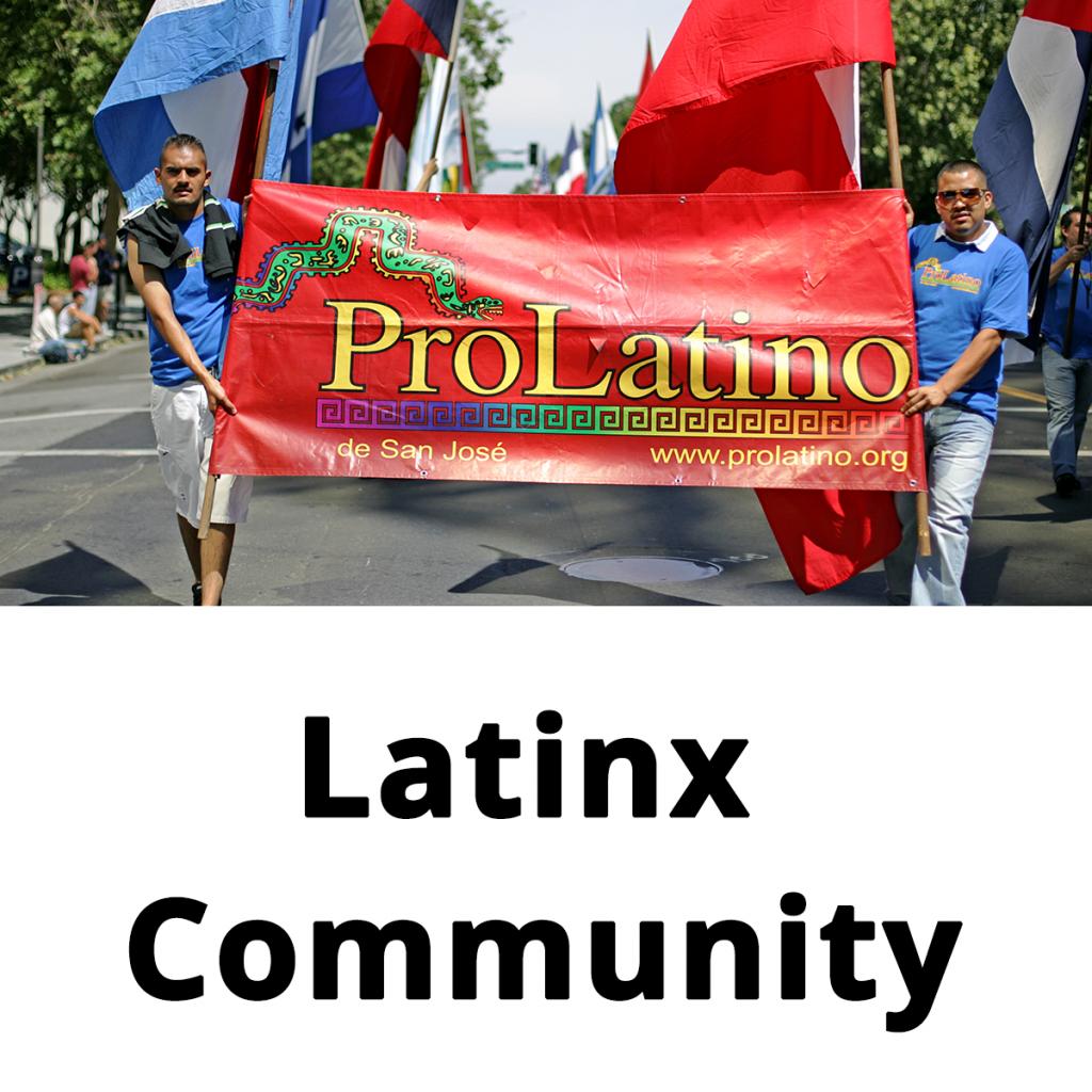 latinx community box