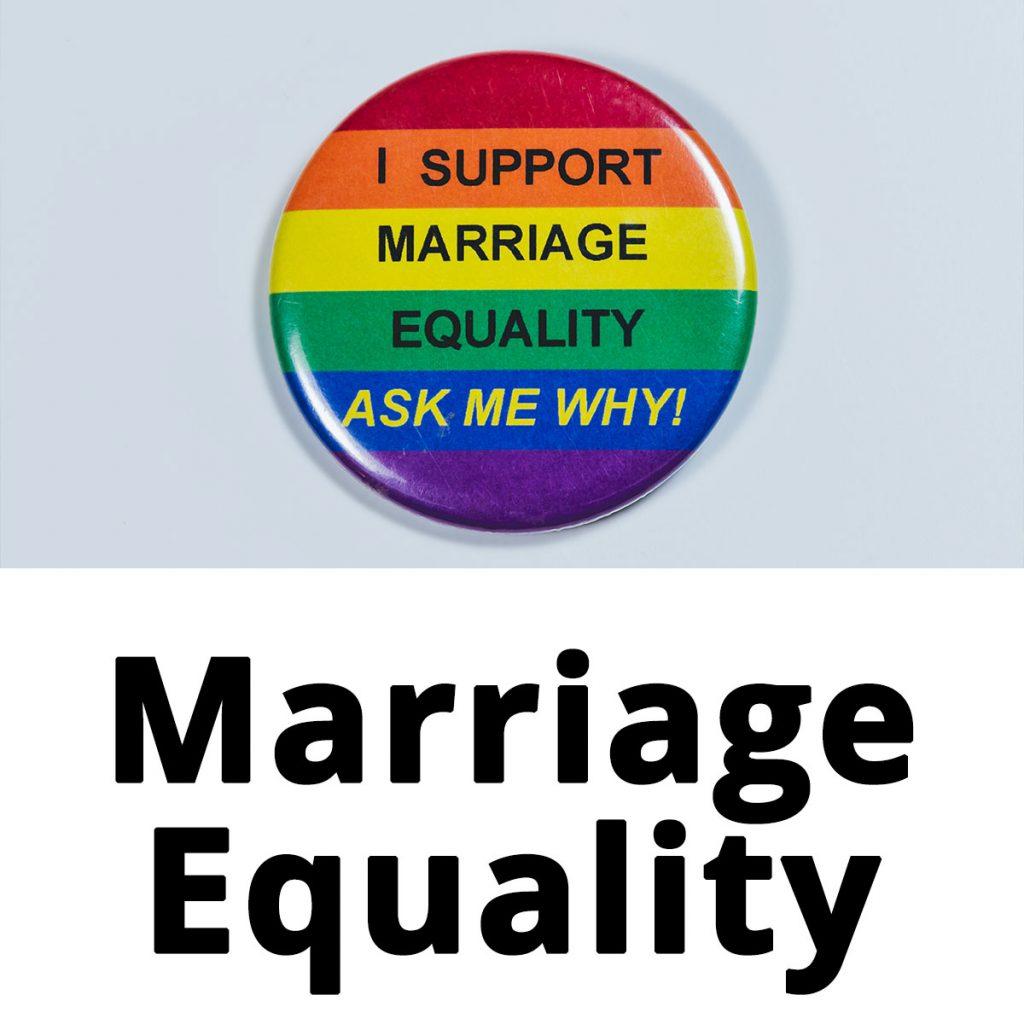 lgbtqi marriage equality