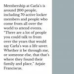 carlas post