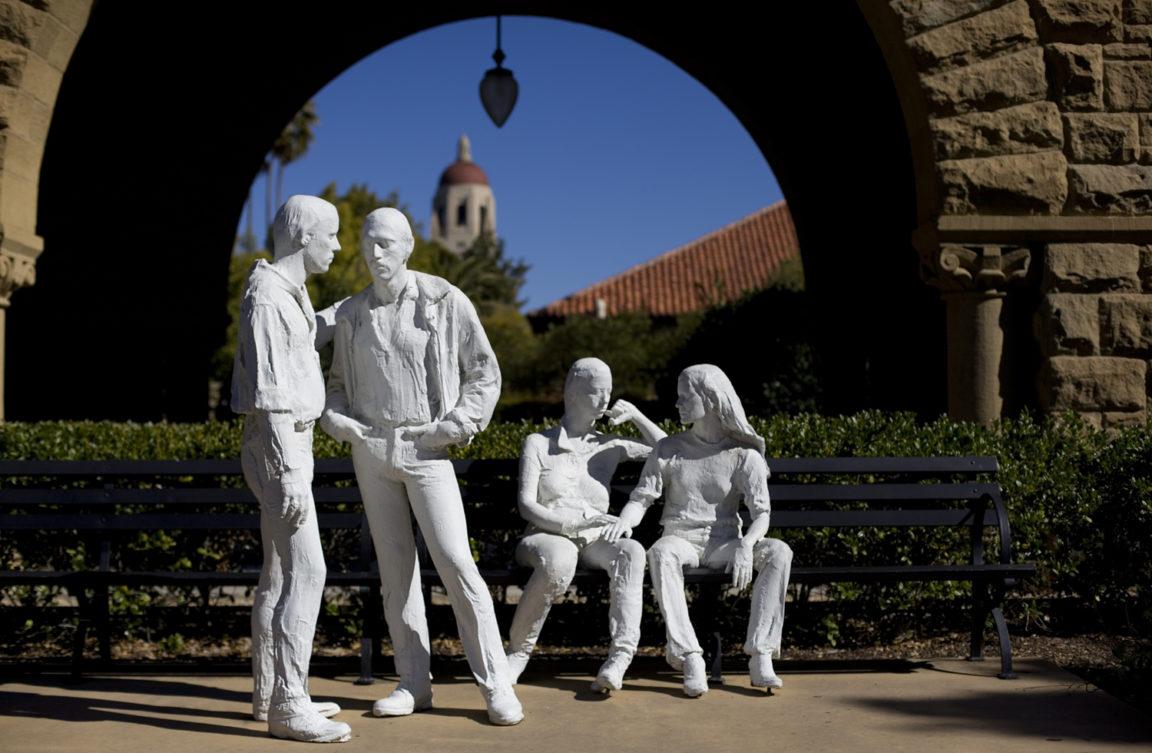 Gay Liberation Statue