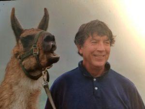 doug winslow llama