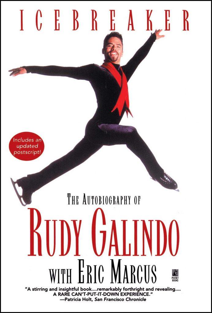 rudy galindo autobiography 1
