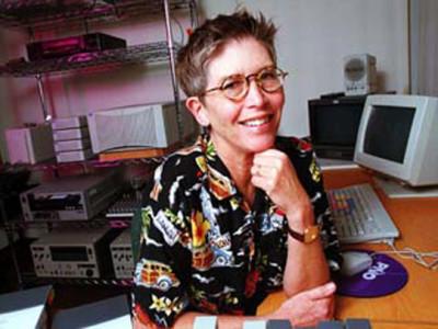 Pam Walton profile