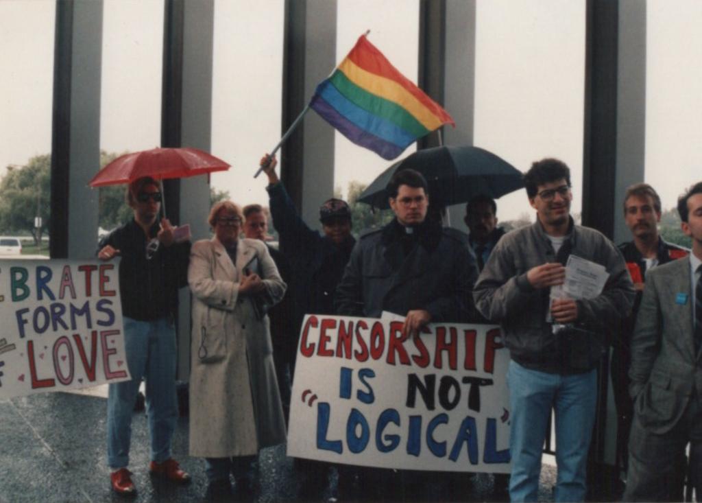 censorship sign