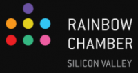 Logo of Rainbow Chamber Silicon Valley